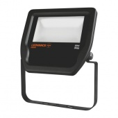 FLOODLIGHT  20W/1300/3000K BLACK IP65   1300Лм  LEDV - LED прожектор OSRAM