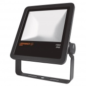 FLOODLIGHT 150W/11700/6500K BLACK IP65   11700Лм  LEDV - LED прожектор OSRAM
